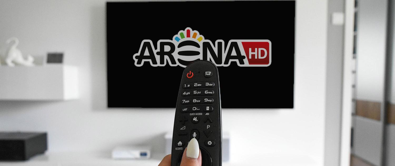 TV-Programm arena hd tv